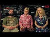 NECRO STELLAR - Интервью для Dies Irae (05.2012)