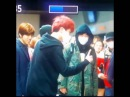 151206 - Infinite Seongyeol Myungsoo at Beijing Airport
