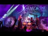 Xandria - Call of Destiny (Rockmaraton Festival, Duna