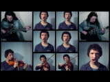 Xandria - Little Red Relish (Cover) with RicardoUlloaOfficial