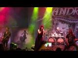 Xandria - Unembraced (Rockmaraton Festival, Duna