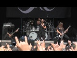 Xandria - Blood On My Hands (Masters of Rock 2013)