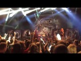 Xandria - Death to The Holy (Rockmaraton Festival, Duna