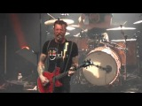 Eagles Of Death Metal Live 1 Don't Speak (I Came To Make A Bang) @ Le Bataclan 13112015