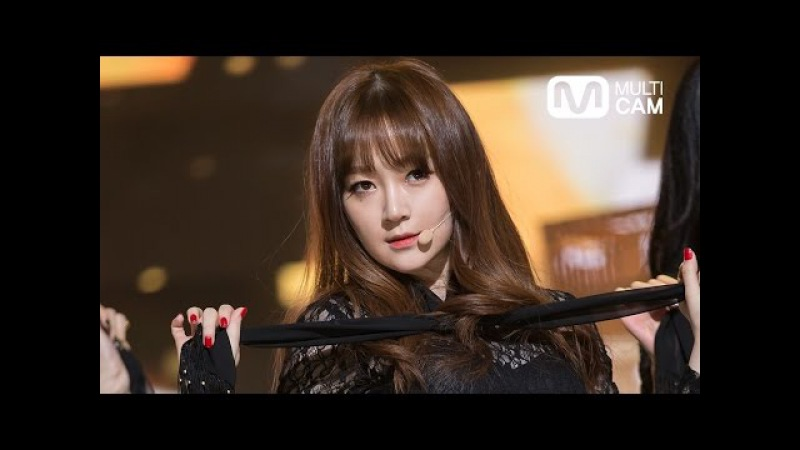 [Fancam] Keumjo of 9MUSES(나인뮤지스 금조) Drama @M COUNTDOWN_150122