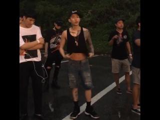 [15.08.2016] AOMG на Seoul Soul Festival Day 2