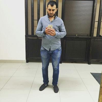 Рауф Ахмедов