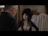 Эльвира - повелительница тьмы / Elvira: Mistress of the Dark (1988) James Signorelli [RUS] DVDRip