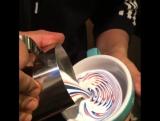 Dhan Tamang 🇳🇵 в Instagram «Colour of cup !! #latte #latte