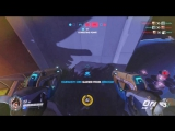Tracer route to point on Lijiang Tower