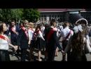 Школьный вальс 9 класс 2017