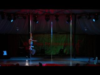 Pole Performance International Архипова Виктория г. Харьков