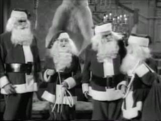 Рождественская серия Семейки Аддамс/Christmas with the Addams Family