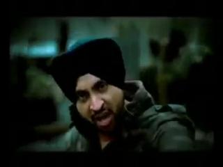 Diljit Singh - Honey Singh - Panga - Official Video
