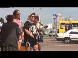 Украинская народная песня про Порошенко и Яценюка стала хитом Ютуба