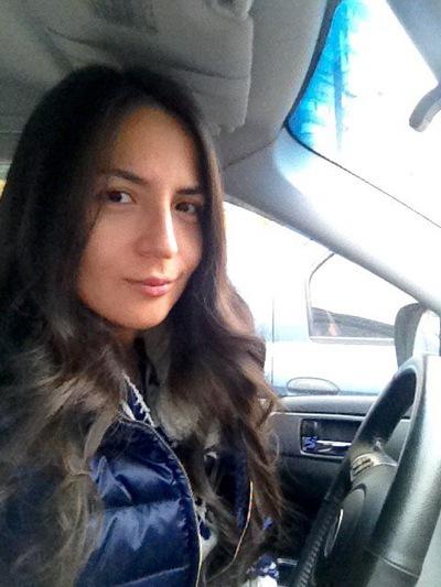 Евгения Каширская