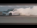 Drift Vine | Scion FRS Rocket Bunny Ryan Tuerck on New Hampshire Motor Speedway
