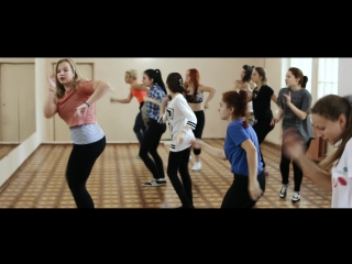 Dancehall Интенсив | Мастерская Танца СОЮЗ 36 |
