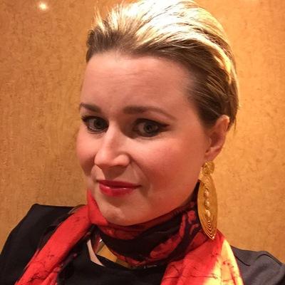 Марина Казанцева-Meignein