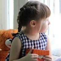 Анжела Алибаева