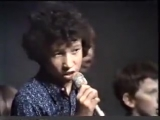 les Poppys Non Non Rien a Change Bruno Polius Victoire 1971