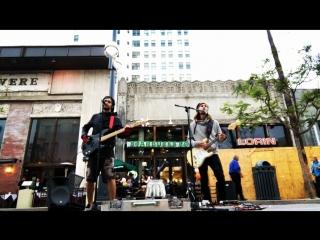 Oasis - Wonderwall #streetmusic