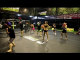 Школа бокса Good Old Boxing - Тренировка от 23.02.17