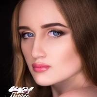 Виктория Гладыш фото