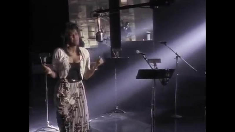 Natalie Cole - Miss You Like Crazy (1989)