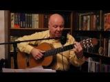 22 Владимир Сиволобов- Цыганская песня (А.Медведенко)