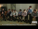 [RUS SUB][28.05.17] BTS Plays The Superlative Game @ Clevver News
