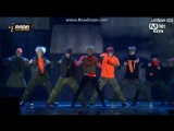 [VIDEO] 161202 #2016MAMA #NCT Black On Black Special Stage
