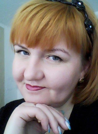 Марина Дмитриевна