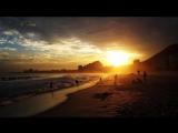 James Woods - On The Beach