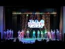 АСТ Вальсет - Мы танцуем хип-хоп на отчетном концерте