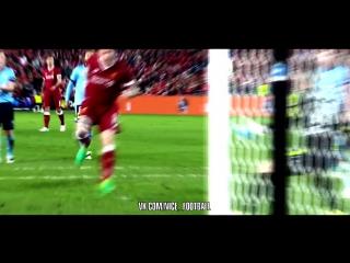 Роскошная атака Ливерпуля |Deus| vk.com/nice_football