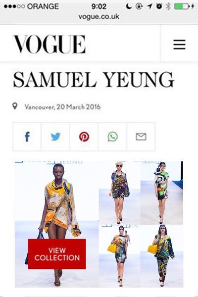 Samuel Yeung