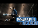 TOP 15 POWERFUL Volleyball Spikes - World League 2017 Group Stage - Volleyball 2017