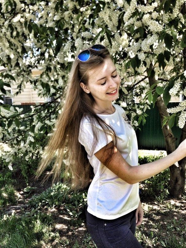 Анжелика Ильиных | Барнаул