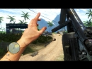 Сжигание конопли. Far Cry 3.