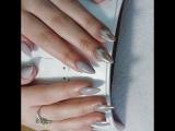 Ногти от Ksenia Fox Design