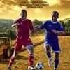 Неофициальные новости о футболе в г.Анапа