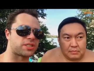 Приколы из жизни Виталия Гогунского (Кузя, сериал Универ)