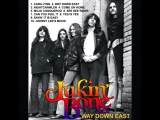 Jukin Bone ~ See See Rider  ~ Way Down East  LP ~ 1972 US Hard Blues Rock
