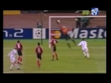 Zidanes famous goal against Bayer Leverkusen in the UCL Final 2002