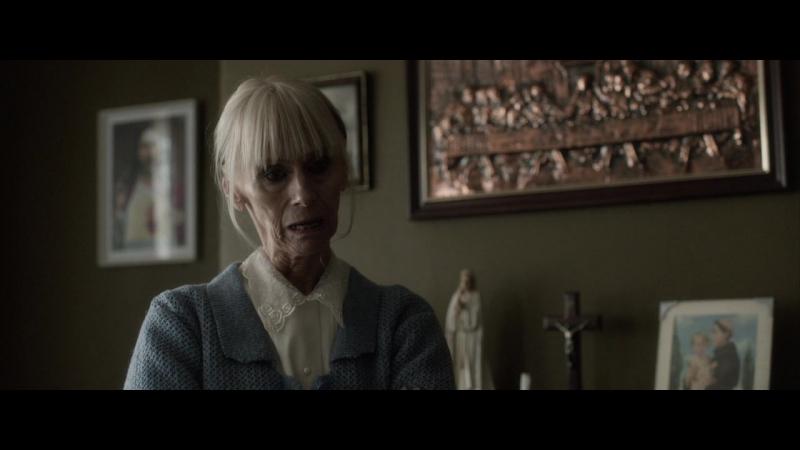 Во плоти / In the Flesh / Сезон: 2 / Серии: 4 из 6 | Viruse Project [ vk.com/StarF1lms ]