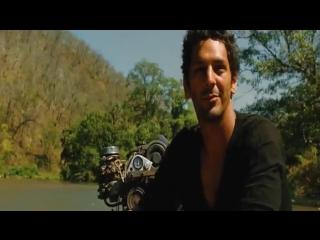 Ларго Винч 2. Заговор в Бирме (2011)
