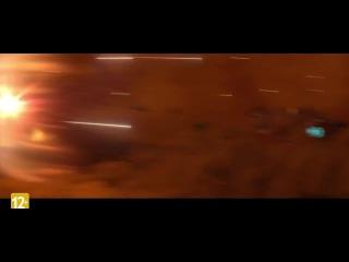 Короткометражка Overwatch | «Терминатор