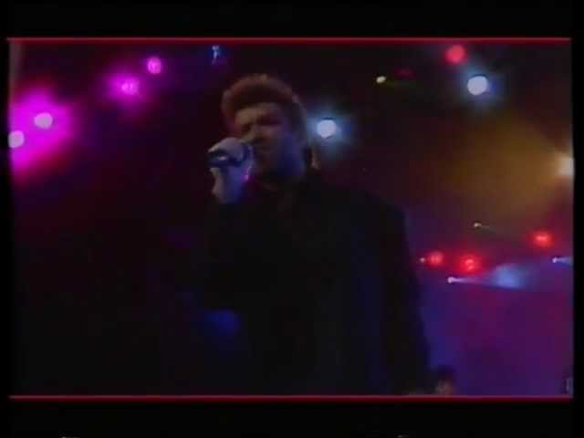 George Michael STAND By ME Concert AIDS Day Benefit 1987 Full DVDINTERVIEW By SANDRO LAMPIS.MP4