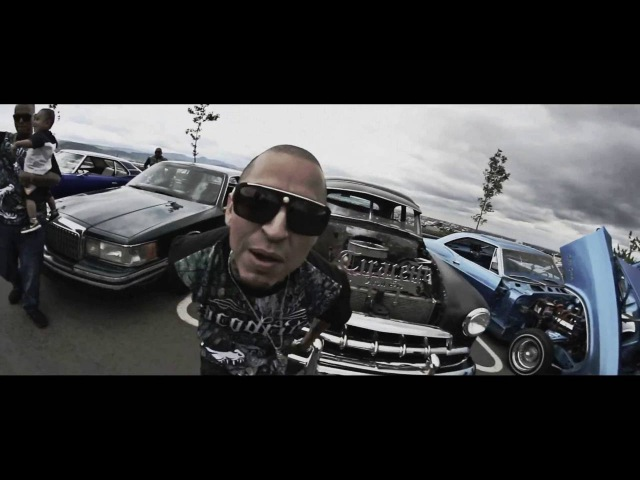 MEXICAN LITTLE MAFIA BAD BOY SORKO ONE EIGH VIVIMOS A LO LOWKO VIDEO OFICIAL